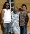 Entrevista: Maria Natalícia; D. Maria; e Terezinha