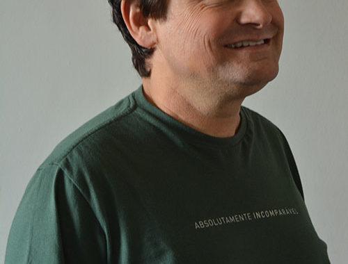 Pe. Geraldo Barbosa
