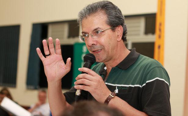 Geraldo Martins Dias